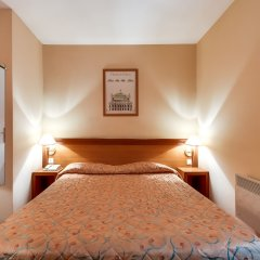 Отель Pavillon Louvre Rivoli 3* Стандартный номер с двуспальной кроватью