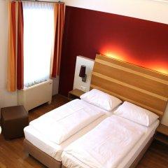 arte Hotel Wien Stadthalle 4* Номер Бизнес с двуспальной кроватью
