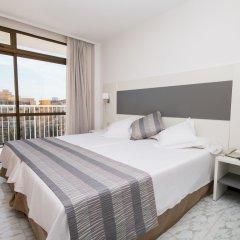 Hotel Amic Miraflores 3* Улучшенный номер с различными типами кроватей
