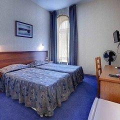 Гостиница Невский Экспресс Стандартный номер с различными типами кроватей фото 17