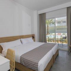 Отель HM Martinique 4* Стандартный номер с различными типами кроватей
