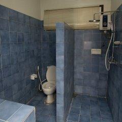 Отель Jomtien Sea Villa 3* Стандартный номер с различными типами кроватей