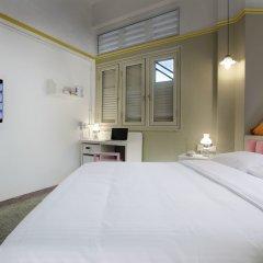 Kam Leng Hotel 3* Представительский номер с различными типами кроватей