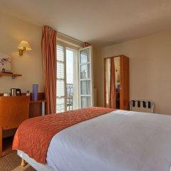 Отель Timhotel Montmartre Париж комната для гостей фото 12