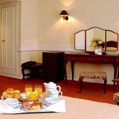Hotel Metropole 3* Стандартный номер с различными типами кроватей