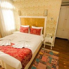 Venue Hotel Old City Istanbul 4* Стандартный номер с различными типами кроватей