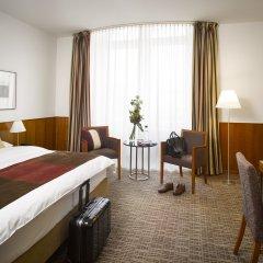 K+K Palais Hotel 4* Представительский номер с различными типами кроватей