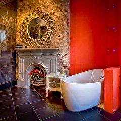 The Mitre Hotel 3* Апартаменты с различными типами кроватей фото 2