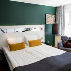 Отель Scandic Europa 4* Стандартный номер с различными типами кроватей