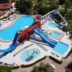 TUI Magic Life Waterworld Hotel - All Inclusive бассейн