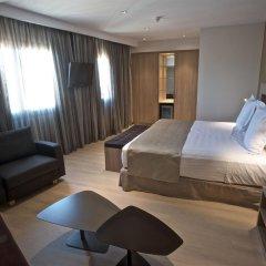 Hotel Catalonia Atenas 4* Улучшенный номер с различными типами кроватей фото 2