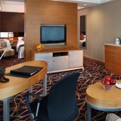 Отель Park Plaza Beijing Science Park 4* Полулюкс с различными типами кроватей