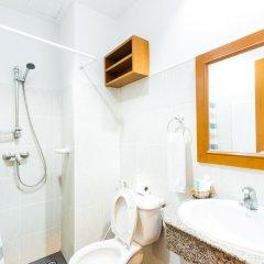 Inn Patong Hotel Phuket 3* Номер категории Эконом с различными типами кроватей фото 3