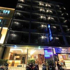 The Crystal Beach Hotel экстерьер