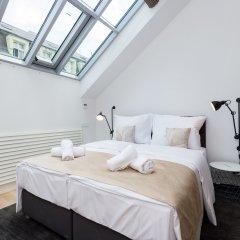 Апартаменты EMPIRENT Rose Apartments Люкс повышенной комфортности с различными типами кроватей