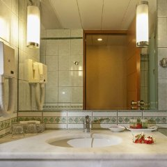 President Hotel раковина ванной комнаты
