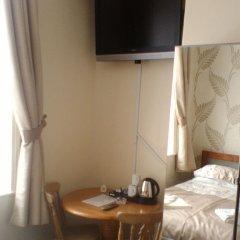 Edward Hotel 3* Стандартный номер с различными типами кроватей