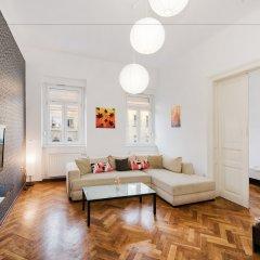 Апартаменты Tia Apartments and Rooms Апартаменты с различными типами кроватей