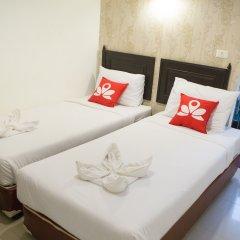 Отель Zen Rooms Basic Phra Athit 2* Стандартный номер