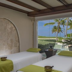 Отель Tortuga Bay Hotel Пунта Кана спа