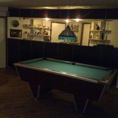 Hostel & SPA гостиничный бар