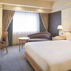 Отель New Otani Hakata 4* Номер категории Эконом