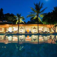 Отель Trisara Villas & Residences Phuket открытый бассейн фото 5