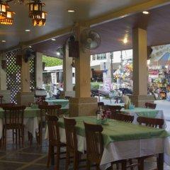 Отель Kamala Dreams ресторан