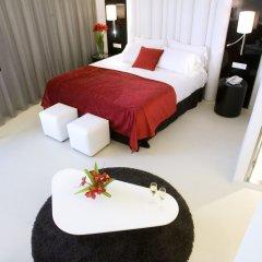 Hotel Porta Fira Sup комната для гостей фото 3