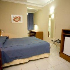 Cecomtur Executive Hotel 3* Стандартный номер с различными типами кроватей фото 5