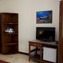 Отель Baan Panwa Resort&Spa удобства в номере