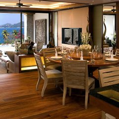 Отель Andara Resort Villas комната для гостей фото 18