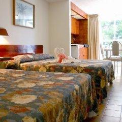 Отель Alba Suites Acapulco 2* Стандартный номер с различными типами кроватей
