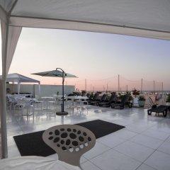 Riviera Mare Beach Life Hotel терраса/патио
