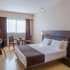 Hm Jaime III Hotel 4* Стандартный номер с двуспальной кроватью