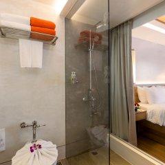 Отель Beyond Resort Karon 4* Номер Премиум с различными типами кроватей фото 5
