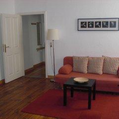 Апартаменты Apartment Schulz Стандартный номер с разными типами кроватей
