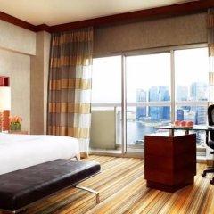 Отель Swissotel The Stamford 5* Стандартный номер с различными типами кроватей фото 4