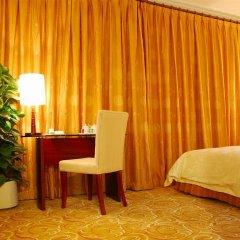 Pazhou Hotel 3* Номер категории Эконом с различными типами кроватей фото 2