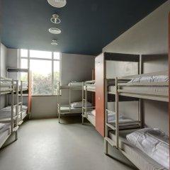 ClinkNOORD - Hostel комната для гостей фото 19