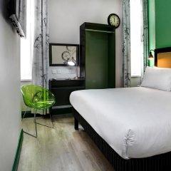 Best Western London Peckham Hotel 3* Стандартный номер с различными типами кроватей фото 24