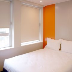 Отель Istay Porto Centro 2* Стандартный номер