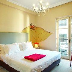 Отель Grecotel Pallas Athena Стандартный номер с различными типами кроватей