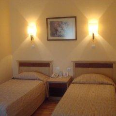 Floria Hotel 4* Стандартный номер с различными типами кроватей
