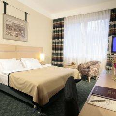 Гостиница Петр I 5* Стандартный номер с различными типами кроватей фото 13
