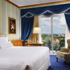 Parco Dei Principi Grand Hotel & Spa 5* Номер Делюкс фото 2