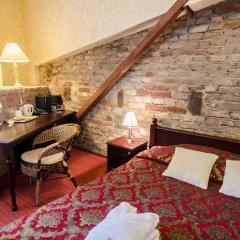 Hotel Monte-Kristo 4* Полулюкс с двуспальной кроватью