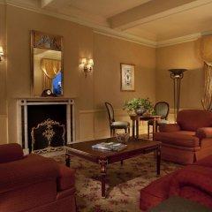 Отель Waldorf Astoria New York Нью-Йорк комната для гостей фото 14