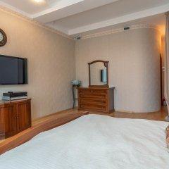 Гостиница Royal suites in the city center Апартаменты с различными типами кроватей