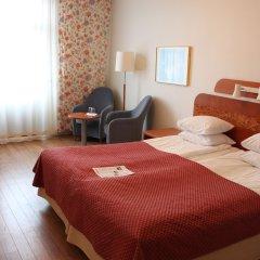 Hotel Lorensberg 3* Стандартный номер с различными типами кроватей